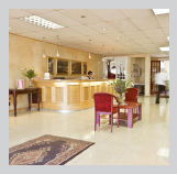 View our Facilities